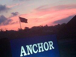 Anchor Roof Top Beer Garden