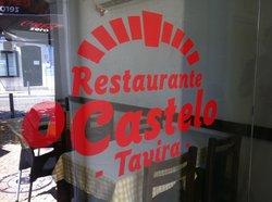 Castelo cafe e restaurante