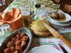Ristorante Cascate Nardis