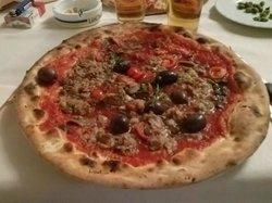 Ristorante Pizzeria AL RUGANTINO