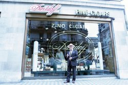 Davidoff of London