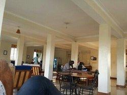 Sankofa Cafe