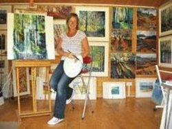 Carole Baker RBSA