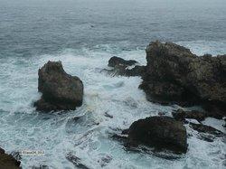 Lomas de Marcona y Punta San Fernando