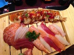 Sushi-Ya Japanese