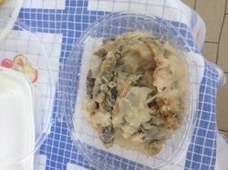 Gastronomia friulpesca