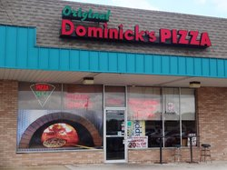 Original Dominick's Pizza