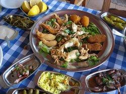 Tyrimos Seafood Restaurant