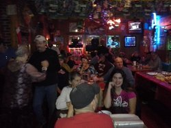 Parrot Bar & Grill