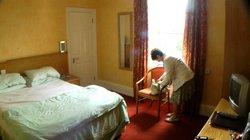 Lauriston Hotel