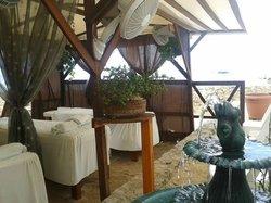 Del Mar Spa Cozumel