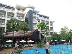 Borei hotel
