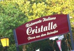 Restaurant Cristallo