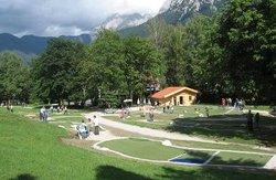 Karwendel-Golf-Mittenwald