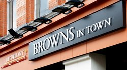 ‪Browns in Town‬