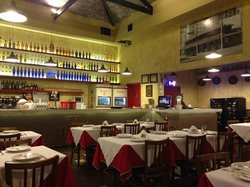 La Tivoli Pizza & Grill