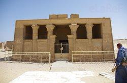 Tomb of Petosiris