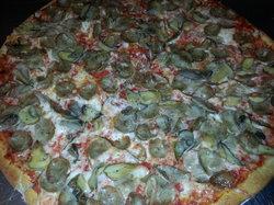 Kimberly Pizza