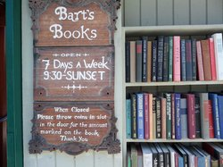Bart's Books