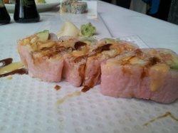 Emzy Sushi