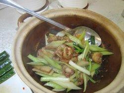 Jiang Shun Fresh Water