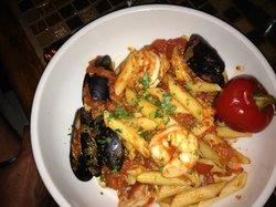 Josephine's Sicilian Kitchen
