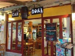 Bodega - Bar Ca'n Gori