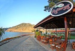 Selimiye Losta beach