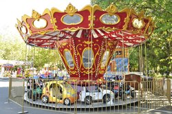Amusement Park Prikazkite