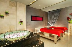 Five Senses Spa