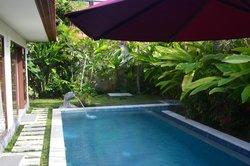 Private Pool - Piscine privée