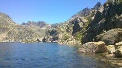 Juclar Lake