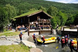 Sjoa Rafting - Day Tours