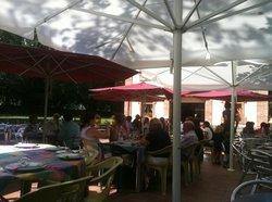 Restaurant Cal Garreta