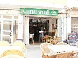 The Little Welsh Bar