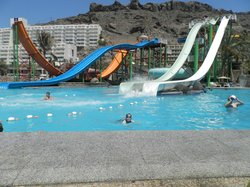 Lago Oasis Waterpark
