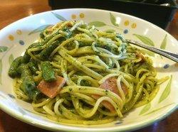 Babela Italian Restaurant (GongYuan Middle Road)