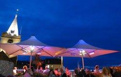 The Terrace Garden Cafe