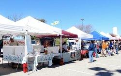 Cedar Park Farmers Market