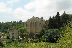 Notre Dame du Cros