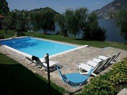 B&B Costa Paradiso Lago d'Iseo