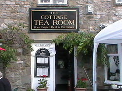The Cottage Tea Room B&B