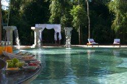 Yvy Hotel de Selva