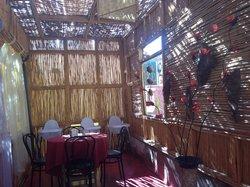 Restaurant Socavon