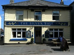 The Silver Ball Pub