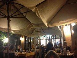 Restaurant Alla Fattoria
