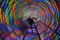 Camera Obscura et World of Illusions