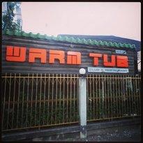 Warm Tub Club & Restaurant