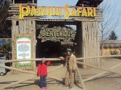 Parque Safari