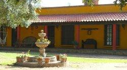 Rancho Los Chabacanos